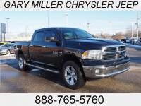 2014 Ram 1500 Truck Crew Cab For Sale in Erie PA