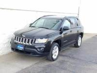2016 Jeep Compass 4x4 Sport 4dr SUV