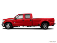 2015 Ford Super Duty F-350 DRW King Ranch Pickup