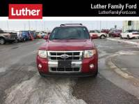 2010 Ford Escape 4WD 4dr Limited SUV 6