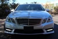 2013 Mercedes-Benz E-Class AWD E 350 Luxury 4MATIC 4dr Sedan