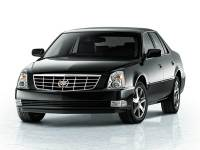 Pre-Owned 2008 Cadillac DTS Luxury II