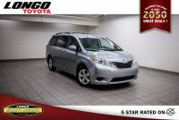 Used 2011 Toyota Sienna 8-Passenger V6 LE FWD in El Monte