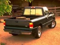 1999 Ford Ranger Truck FFV V6