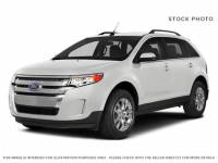 Used 2014 Ford Edge 4dr SEL AWD All Wheel Drive 4 Door Sport Utility