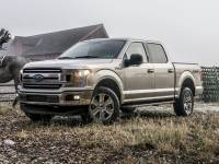 Pre-Owned 2018 Ford F-150 RWD Super Cab