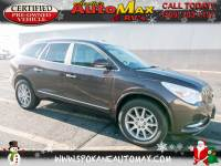 2017 Buick Enclave Leather All Wheel Drive