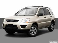 Used 2009 Kia Sportage LX SUV for Sale in Wexford,PA