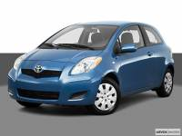 Pre-Owned 2010 Toyota Yaris Base Hatchback in Fort Collins, CO