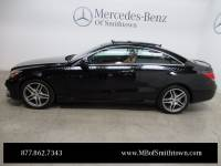 Pre-Owned 2016 Mercedes-Benz E 400 AWD 4MATIC®