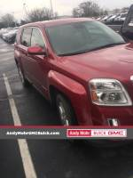 Pre-Owned 2014 GMC Terrain SLE-1 FWD 4D Sport Utility