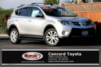 2015 Toyota RAV4 Limited AWD 4dr Natl SUV in Concord