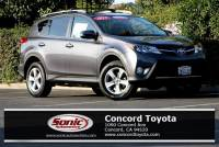 2015 Toyota RAV4 XLE FWD 4dr Natl SUV in Concord