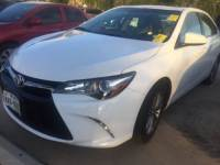 Used 2017 Toyota Camry For Sale in San Antonio TX | 4T1BF1FK8HU348165