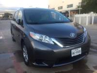 Used 2017 Toyota Sienna For Sale in San Antonio TX | 5TDKZ3DC3HS783649