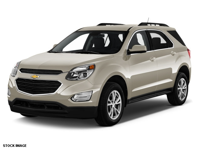 Photo Used 2016 Chevrolet Equinox LT SUV Front-wheel Drive in Cockeysville, MD