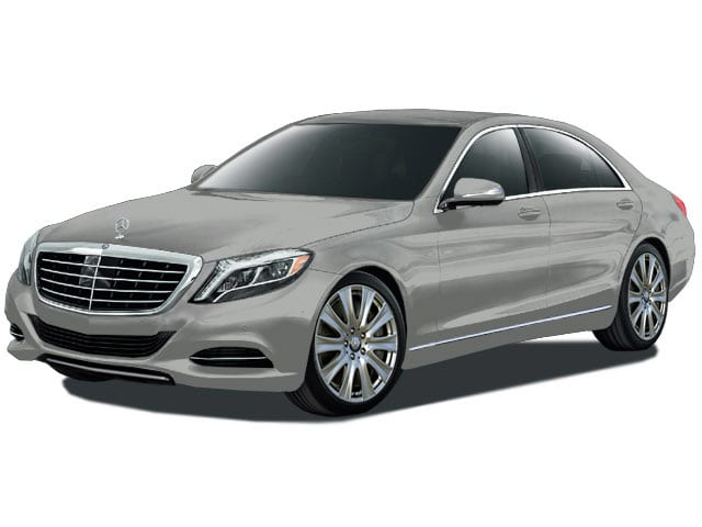 Photo Used 2015 Mercedes-Benz S-Class For Sale  Hempstead NY
