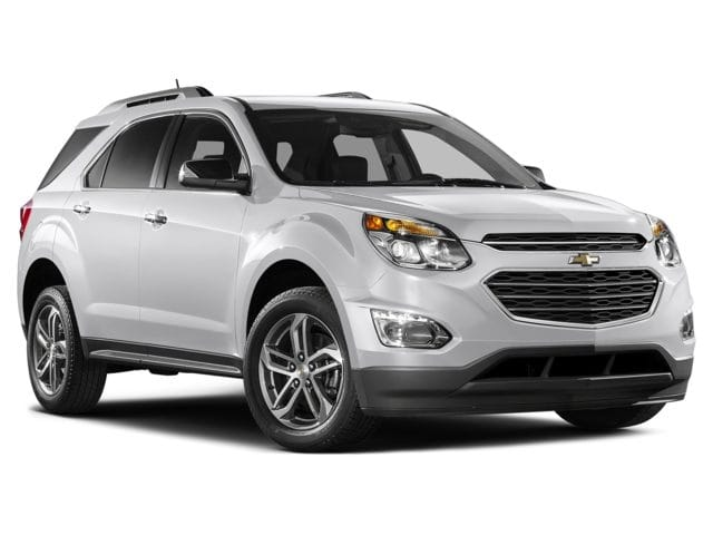2016 Certified Used Chevrolet Equinox SUV Summit White For Sale Manchester NH & Nashua | Stock:G18192A