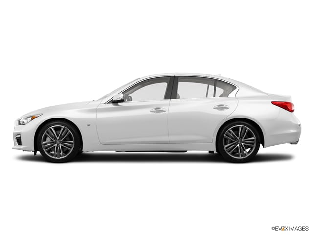 Pre-Owned 2014 INFINITI Q50 4dr Sdn Sport RWD in Hoover, AL