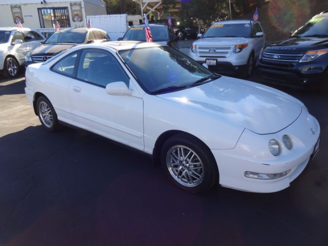 Photo 2000 Acura Integra LS Coupe
