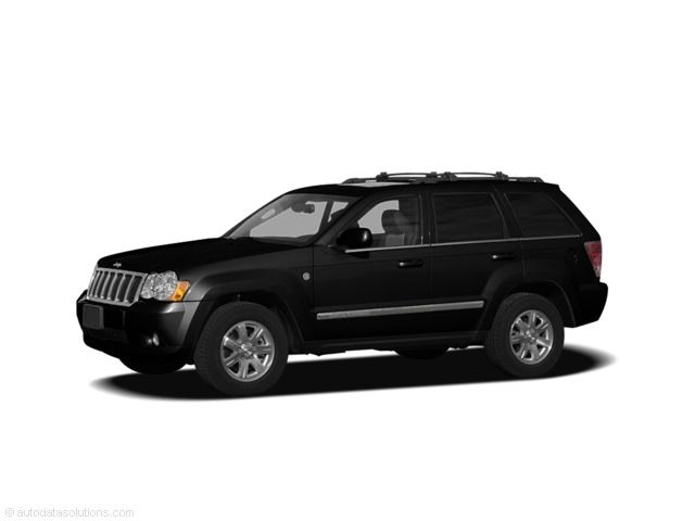 2008 Jeep Grand Cherokee Limited 4WD Limited in Franklin, TN