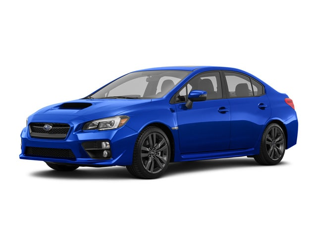2016 Subaru WRX Premium in East Stroudsburg