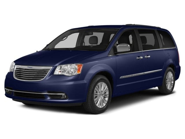 Used 2014 Chrysler Town & Country Touring Van | Aberdeen
