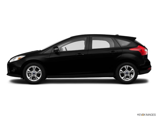 Used 2014 Ford Focus Hatchback in Carson, CA