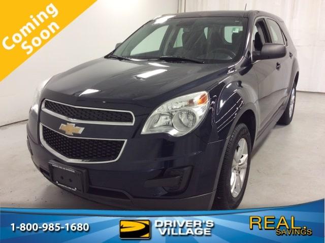 Used 2015 Chevrolet Equinox For Sale | Cicero NY