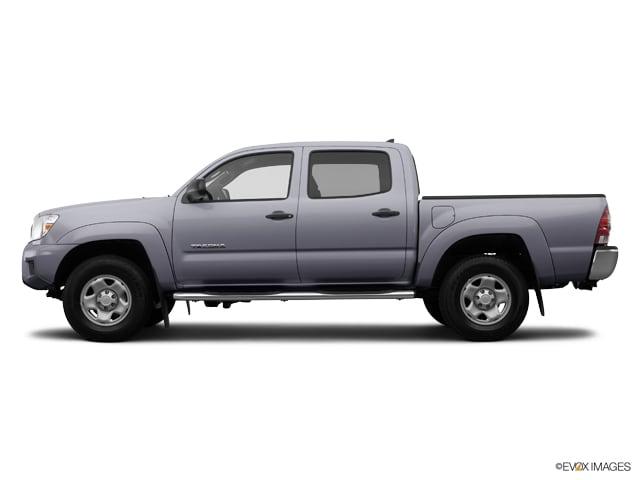 Used 2014 Toyota Tacoma Base in Cincinnati, OH