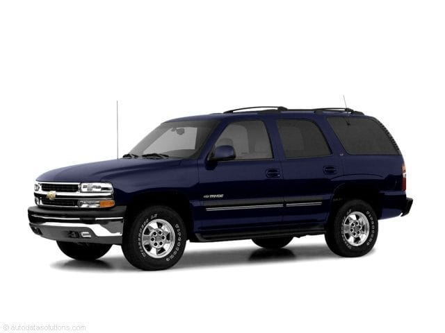 2003 Chevrolet Tahoe SUV for sale in Wentzville, MO