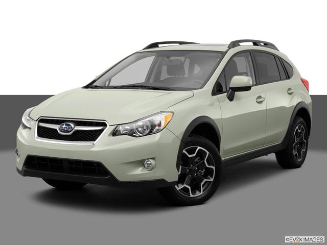 2014 Subaru XV Crosstrek Premium SUV