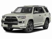 Used 2017 Toyota 4Runner Limited Limited 4WD Near Indianapolis