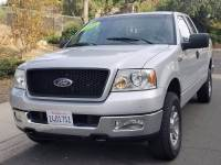 2005 Ford F-150 4dr SuperCab XLT 4WD Styleside 6.5 ft. SB
