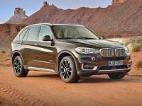 2015 BMW X5 xDrive35d SUV All-wheel Drive