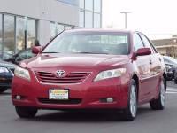 2007 Toyota Camry XLE 4dr Sedan