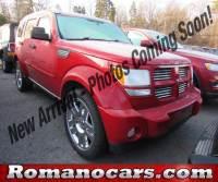 2011 Dodge Nitro Heat SUV in Syracuse