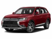 2016 Mitsubishi Outlander 4x4 SUV in Syracuse