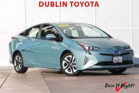 Certified Pre-Owned 2016 Toyota Prius Three Hatchback in Dublin, CA