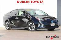 Certified Pre-Owned 2016 Toyota Prius Three Touring Hatchback in Dublin, CA