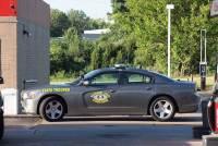 2013 Dodge Charger Police 4dr Sedan