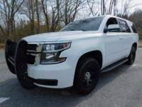 2015 Chevrolet Tahoe 4x2 Police 4dr SUV