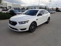 Used 2016 Ford Taurus SHO Sedan For Sale in Fort Worth TX