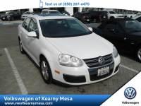 2009 Volkswagen Jetta Sedan SE Sedan Front Wheel Drive