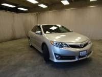 Certified Pre-Owned 2013 Toyota Camry SE For Sale in Sunnyvale, CA