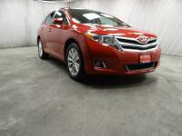 Certified Pre-Owned 2014 Toyota Venza XLE For Sale in Sunnyvale, CA