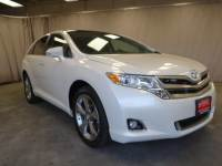 Certified Pre-Owned 2015 Toyota Venza XLE V6 For Sale in Sunnyvale, CA