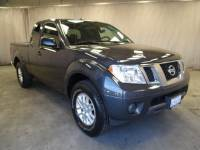 Used 2014 Nissan Frontier SV-I4 For Sale in Sunnyvale, CA