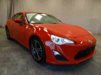 Certified Pre-Owned 2013 Scion FR-S Base For Sale in Sunnyvale, CA