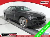 Certified Used 2017 Dodge Charger SXT Sedan in Toledo